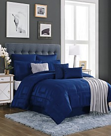 Savoy 10-Pc. Full Comforter Set, Created for Macy's