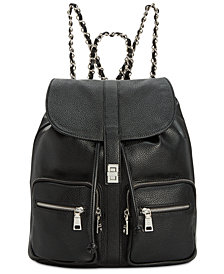 Steve Madden Boken Large  Backpack