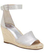904fdebf51ba8c Silver Women s Sandals and Flip Flops - Macy s