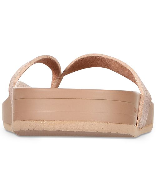 cdd6c1e02f7 REEF Cushion Bounce Court Flip-Flop Sandals   Reviews - Sandals ...