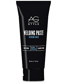 AG Hair Welding Paste Extreme Hold, 3-oz., from PUREBEAUTY Salon & Spa