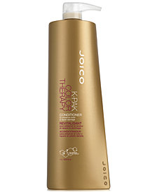 Joico K-PAK Color Therapy Conditioner, 33.8-oz., from PUREBEAUTY Salon & Spa