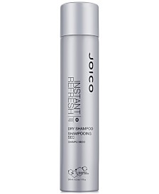 Joico Instant Refresh Dry Shampoo, 6.2-oz., from PUREBEAUTY Salon & Spa