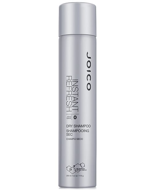 Joico Instant Refresh Dry Shampoo, 6.2-oz., from PUREBEAUTY Salon & Spa