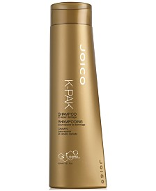 Joico K-PAK Shampoo, 10.1-oz., from PUREBEAUTY Salon & Spa