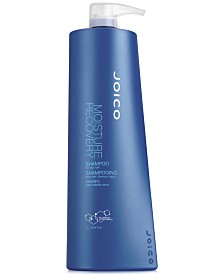 Joico Moisture Recovery Shampoo, 33.8-oz., from PUREBEAUTY Salon & Spa