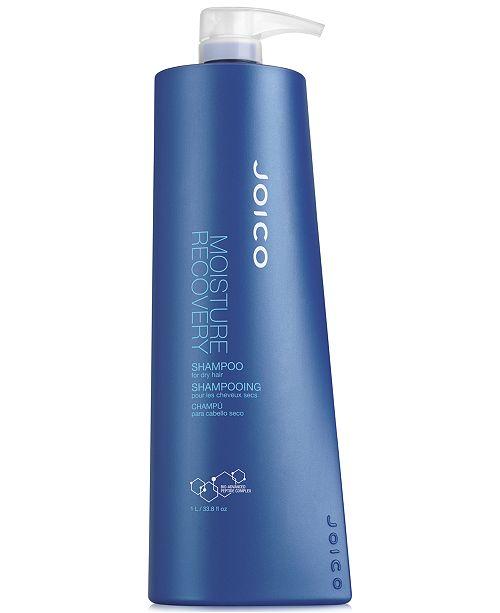 Joico Moisture Recovery Shampoo, 33.8-oz., from PUREBEAUTY Salon & Spa