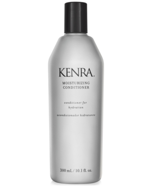 Kenra Professional Moisturizing Conditioner, 10.1-oz, from Purebeauty Salon & Spa
