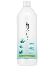 Biolage VolumeBloom Shampoo, 33.8-oz., from PUREBEAUTY Salon & Spa