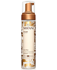 Mizani Foam Wrap, 8.5-oz., from PUREBEAUTY Salon & Spa