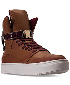 SNKR Project Men's Ballagio Casual Sneakers from Finish Line
