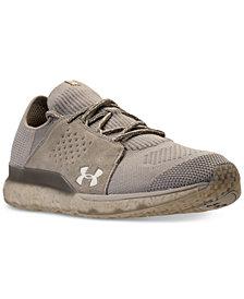 Under Armour Men's Threadborne Reveal Running Sneakers from Finish Line
