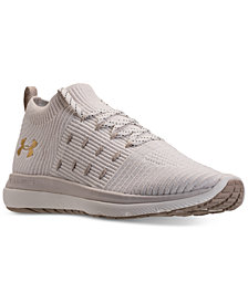 Under Armour Women's Threadborne Slingflex Rise Running Sneakers from Finish Line