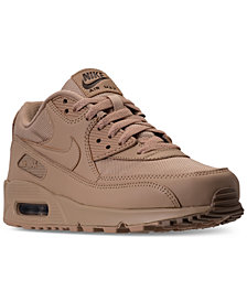 Nike Men's Air Max 90 Ballistic Running Sneakers from Finish Line