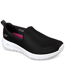 7d309533081d Skechers Women s GOwalk Joy Casual Walking Sneakers from Finish Line ...