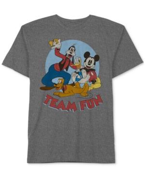 Disney's Mickey Mouse-Print...