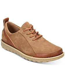 Born Men's Piper Leather Oxfords