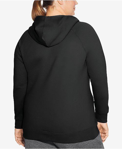 62e6064976994 Champion Plus Size Hoodie Sweatshirt & Reviews - Tops - Plus Sizes ...