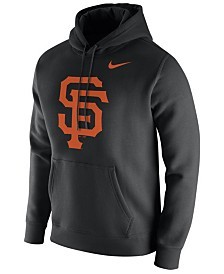 Nike Men's San Francisco Giants Franchise Hoodie