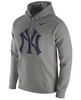 4ec05c2db06437 Nike Men s New York Yankees Franchise Hoodie
