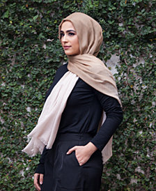 Verona Collection Hand-Dyed Ombré Hijab