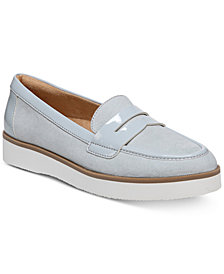 Naturalizer Zoren Loafers