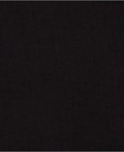 e65346fed3 Vince Camuto Men's Coolmax Slim-Fit Stretch Black Check Suit ...