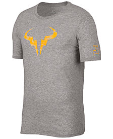Nike Men's Court Dry Rafa Graphic T-Shirt
