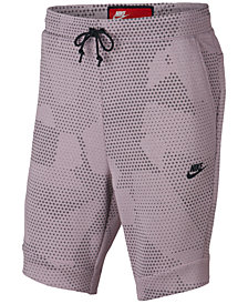 Nike Men's Sportswear Tech Fleece Shorts