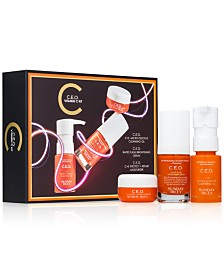 Sunday Riley 3-Pc. C.E.O. Vitamin C Set