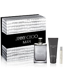 Jimmy Choo Man 3-Pc. Gift Set
