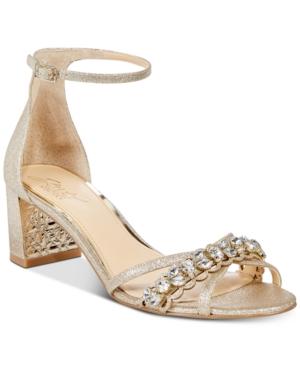 Giona Women's Evening Sandal Women's Shoes