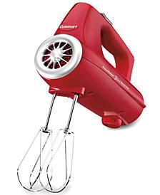 Cuisinart CHM-3 Hand Mixer, 3 Speed