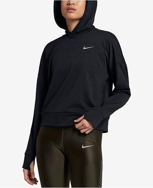 Men's | Nike Element Running Hoodie