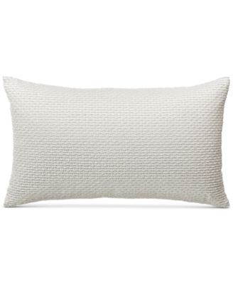 "Plume 14"" x 24"" Decorative Pillow, Created for Macy's"