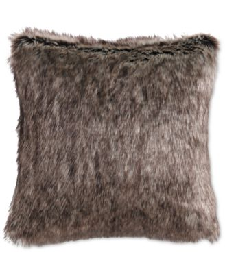 "Rhythm 18"" Square Decorative Pillow"