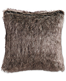 "Charisma Rhythm 18"" Square Decorative Pillow"