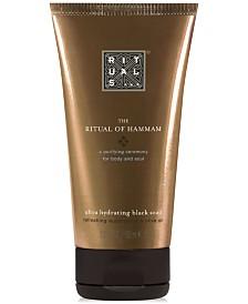 RITUALS The Ritual Of Hammam Ultra Hydrating Black Soap, 5-oz.