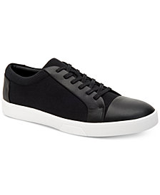 Calvin Klein Men's Igor Lace-Up Sneakers