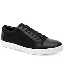 Calvin Klein Men's Igor Lace-Up Sneakers