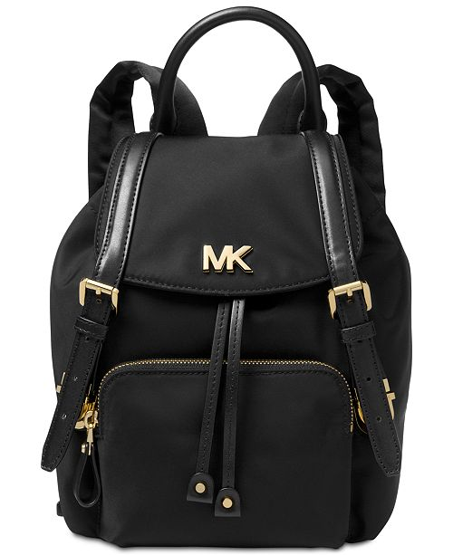 ea99a62e65 Michael Kors Beacon Backpack   Reviews - Handbags   Accessories ...