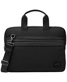 Michael Kors Men's Kent Slim Briefcase