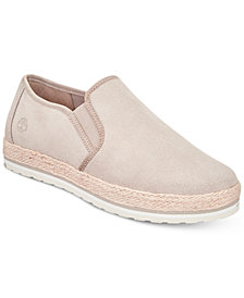 Timberland Women's Eivissa Sea Slip-On Esapadrilles