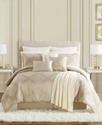 Luxembourg 14-Pc. Queen Comforter Set