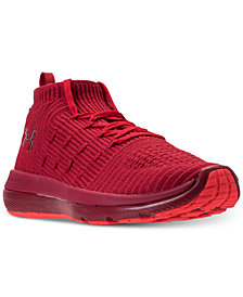 Under Armor Boys' Slingflex Rise Running Sneakers from Finish Line