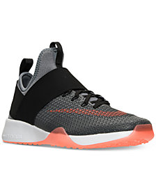 Nike Women's Air Zoom Strong Training Sneakers from Finish Line