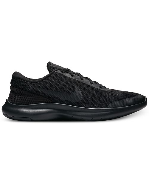 118c445f0b858 Nike Men s Flex Experience Run 7 Running Sneakers from Finish Line ...