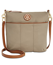 Tommy Hilfiger TH Nylon Crossbody