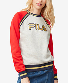 Fila Rafaella Fleece Sweatshirt