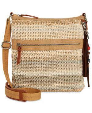 The Sak Lucia Crochet Crossbody 7118787